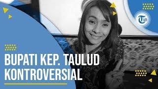 Profil Sri Wahyumi Maria Manalip - Mantan Bupati Kepulauan Talaud yang Sempat Tersandung Kasus Suap