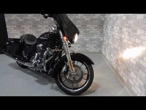 2020 Harley-Davidson Street Glide Street Glide at Killer Creek Harley-Davidson®, Roswell, GA 30076