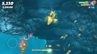 Hungry Shark World The Game Video 14