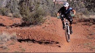 Jamis Dakar XCT 650 Team: 2014 Bible of Bike - Mountain Bike Tests