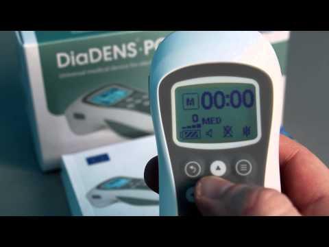 Ciśnienie krwi w czasie upadku