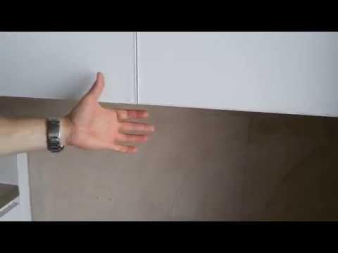 TUTORIAL - Come registrare l'anta di un mobile