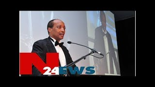 Patrice Motsepe: Five fast facts about the brilliant SA billionaire