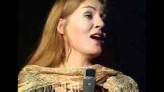 Anna German - Анна Герман - Песня о футболе (Football Song)