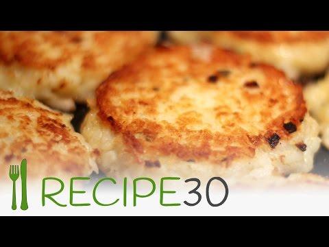 Potato Rosti recipe in 30 seconds.