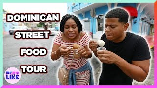 The Ultimate Food Tour In The Dominican Republic