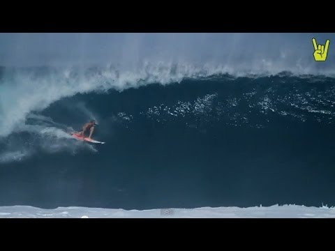 Black Friday at Pipe surf pipeline