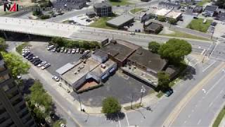 W McGee Commercial Property, Greensboro, NC
