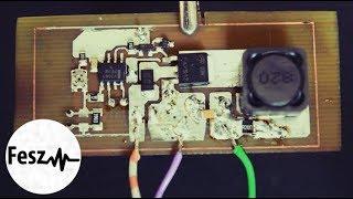 Arduino Controlled Nixie Tube Display - Самые лучшие видео
