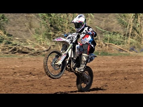 Motocross Kids | Martorelles Catalan MX League 2017 by Jaume Soler