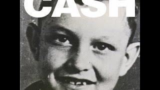 Johnny Cash - Last Night I Had the Strangest Dream lyrics