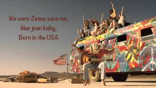 (Updated) American Kids   Kenny Chesney Lyrics