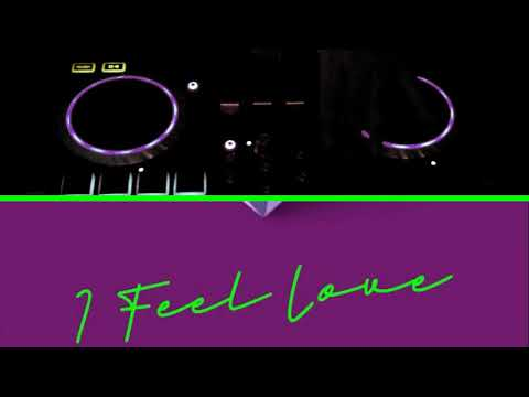 (SLOWED) Sam Smith - I Feel Love [BASS BOOSTED CHOPPED & SCREWED REMIX REACTION]