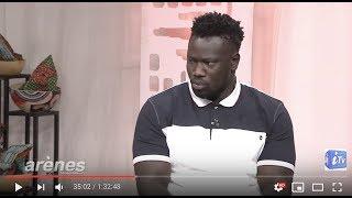 iTV: ARENES SENEGALAISES AVEC BOY NIANG 2 DU 17 FEV 2020