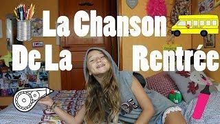 Satine Walle - La Chanson De La Rentrée