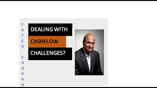 5 Simple Tips for small business owners to help manage their cashflow challenges