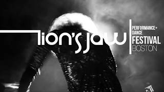 Hear Us Rooooaaaaar. Lion's Jaw Festival at GSS October 3 - October 8th, 2018