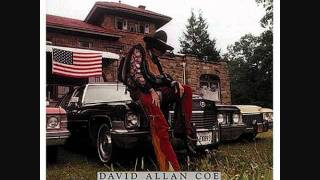 David Allan Coe - The House We've Been Calling Home
