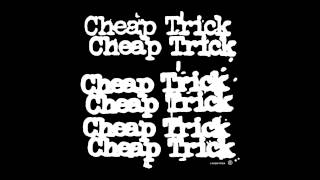 "Cheap Trick, ""You Let a Lotta People Down"""
