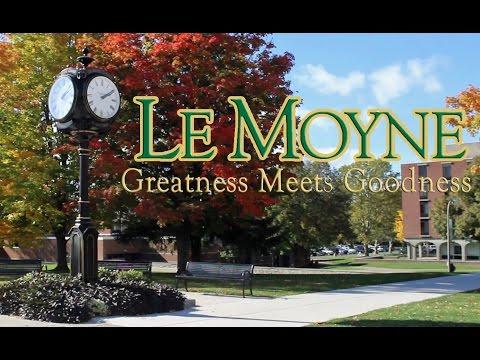 LeMoyne-Owen College - video