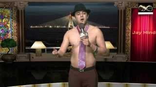 Topless Comedy  Episode 67 - Comedy Show Jay Hind