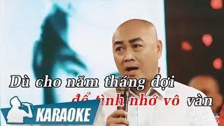 Karaoke Nếu Em Là Giai Nhân Tone Nữ - Hoàng Anh | Nhạc Vàng Bolero Karaoke