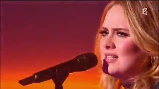 Adele - Rolling In The Deep (Live At Le Grand Show) / AdeleVEVO