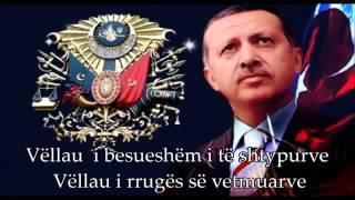 Kenga e Recep Tayyip Erdogan Tebrikler Zafer Aslan