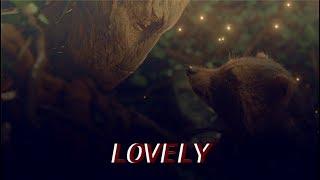 Marvel ; Lovely