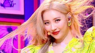 SUNMI   LALALAYㅣ선미   날라리 [Music Bank Ep 994]