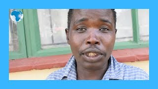 Isiolo musician warms netizens hearts to  sensitize residents about