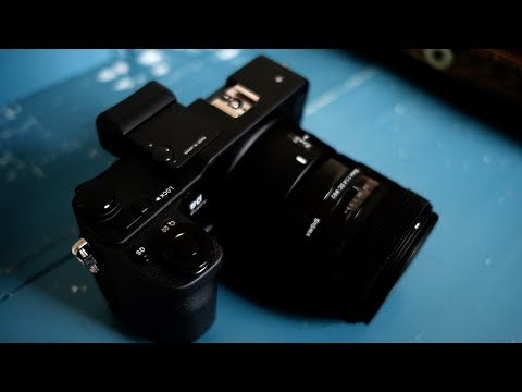 Sigma SD Quattro Camera Review – Quite affordable and very special
