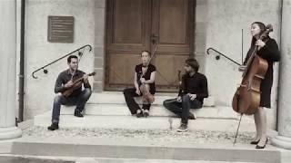 Tomas Hernandez & Ensemble Zoe - Solo, Duo, Trio, Quartet video preview