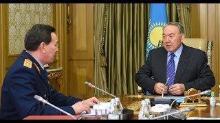Почему Назарбаев не убрал Касымова / БАСЕ