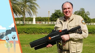 Hunting Drones in the United Arab Emirates
