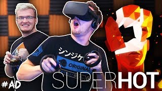 This is the FUTURE OF GAMING & IT'S AMAZING!