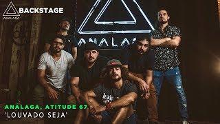 Backstage Vip    Atitude 67 (Louvado Seja)