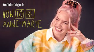 Music & Therapy | How To Be Anne-Marie