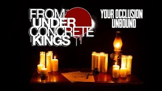 FROM UNDER CONCRETE KINGS - Your Occlusion Unbound Official Video (deathcore / metalcore)