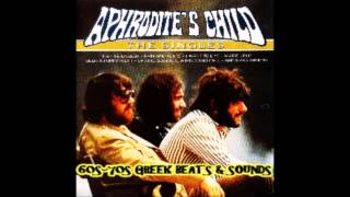 APHRODITE'S CHILD THE OTHER PEOPLE '68
