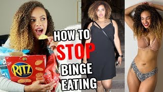 BINGE Eating While Fasting? How to AVOID Binge Eating While Intermittent Fasting