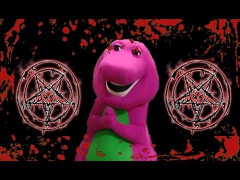 Песня динозавра Барни —«I Love You».Камерная музыка, песня для пыток
