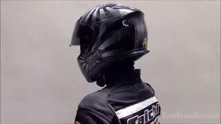 Shoei XR/RF 1100 Conqueror