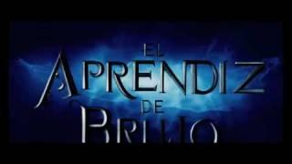 Tráiler Español The Sorcerer's Apprentice