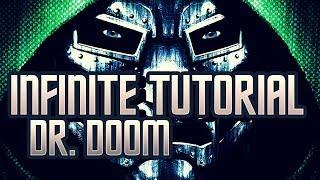 UMvC3 TAC Infinite - Doctor Doom Tutorial | Play Time
