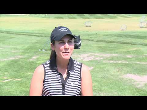 Jennifer Johnson Golf Package, Chad Cutler