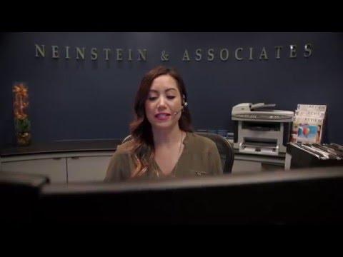 Neinstein Personal Injury Lawyers - Main