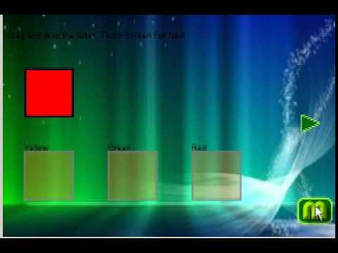 Video of Belajar Mengenal Warna