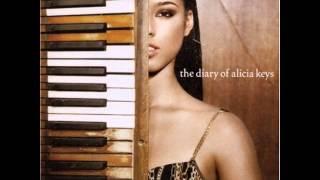 Day 259) Alicia Keys - So Simple