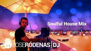 Sesión Soulful House Music Mix by Jose Ródenas DJ (2013-07-20)